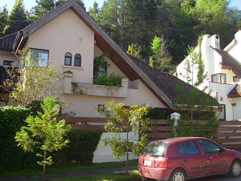 Casas  Venden