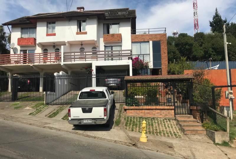 Propiedad de Rafael A. Maira L Gestión Inmobiliaria